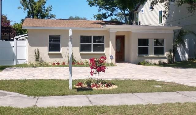 3819 W Angeles Street, Tampa, FL 33629 (MLS #U8117377) :: Team Bohannon Keller Williams, Tampa Properties