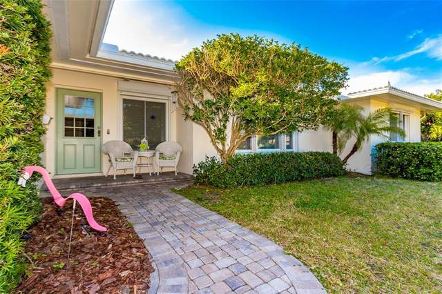 950 Narcissus Avenue, Clearwater Beach, FL 33767 (MLS #U8117460) :: Rabell Realty Group