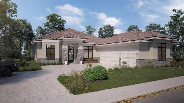 Lot 4 Tarpon Lake Boulevard, Palm Harbor, FL 34685 (MLS #U8117619) :: RE/MAX Marketing Specialists