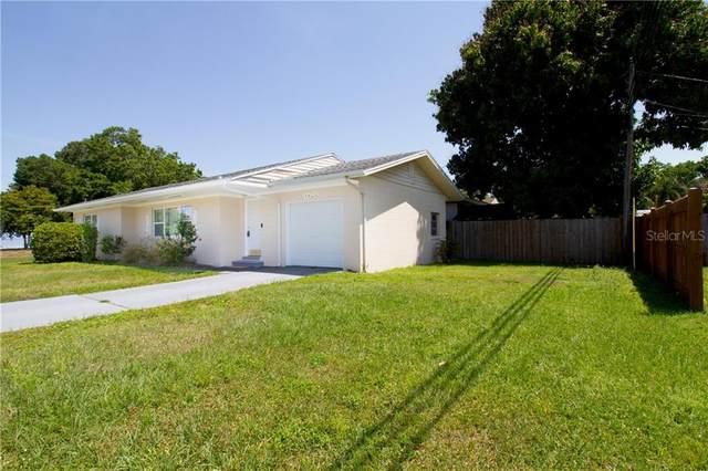 1424 York Street S, Gulfport, FL 33707 (MLS #U8117736) :: The Lersch Group