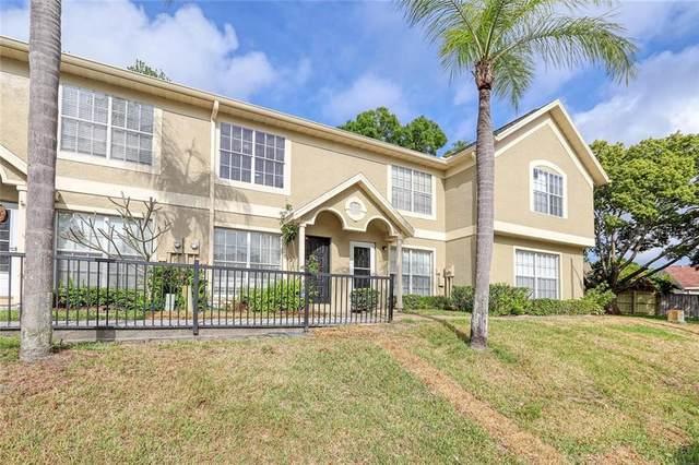 2897 Thaxton Drive #68, Palm Harbor, FL 34684 (MLS #U8117836) :: Vacasa Real Estate