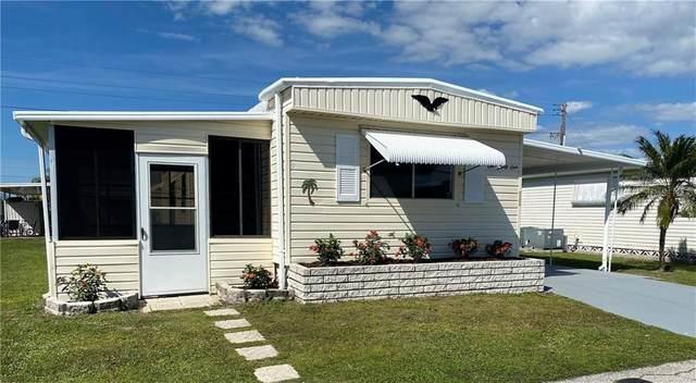 131 Capri Drive, Palmetto, FL 34221 (MLS #U8117892) :: EXIT King Realty
