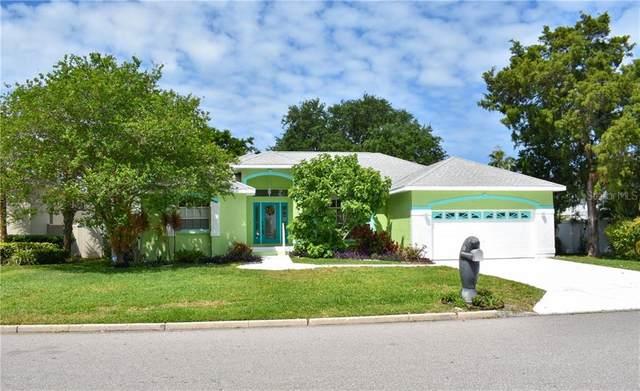 860 2ND Avenue S, Tierra Verde, FL 33715 (MLS #U8118679) :: RE/MAX Local Expert