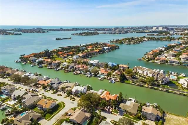 2804 Kipps Colony Drive S, Gulfport, FL 33707 (MLS #U8118717) :: RE/MAX Local Expert