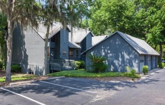 223 NW 34TH Street NW, Gainesville, FL 32607 (MLS #U8118741) :: Vacasa Real Estate