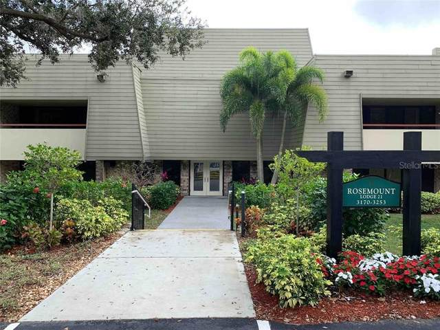 36750 Us Highway 19 N 21-206, Palm Harbor, FL 34684 (MLS #U8119192) :: Gate Arty & the Group - Keller Williams Realty Smart