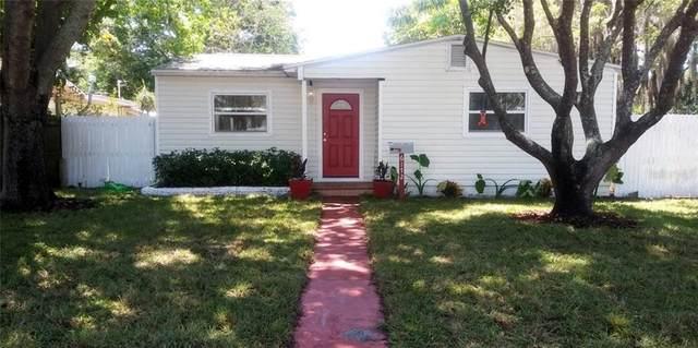 6172 1ST Avenue S, St Petersburg, FL 33707 (MLS #U8119363) :: Burwell Real Estate