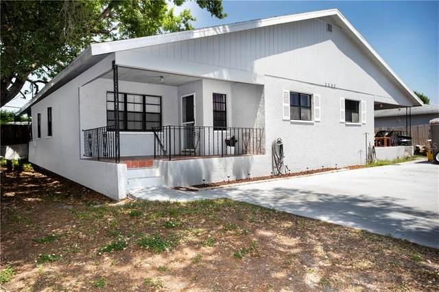 2232 Palmwood Drive, Dunedin, FL 34698 (MLS #U8119404) :: Baird Realty Group