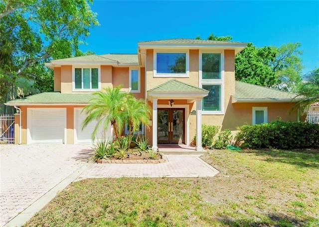 1432 Brightwaters Boulevard NE, St Petersburg, FL 33704 (MLS #U8119560) :: Everlane Realty