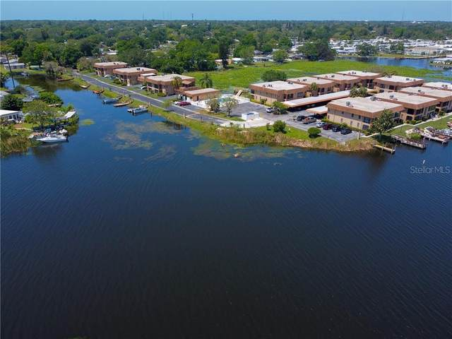 10192 Seminole Island Drive #10192, Largo, FL 33773 (MLS #U8119657) :: Burwell Real Estate