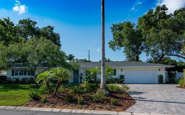 801 Osceola Road, Belleair, FL 33756 (MLS #U8119742) :: Burwell Real Estate