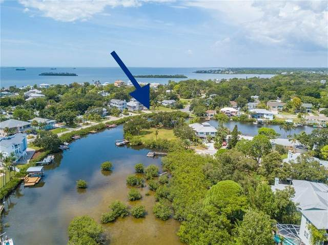 300 Hillpoint Drive, Palm Harbor, FL 34683 (MLS #U8119923) :: Burwell Real Estate