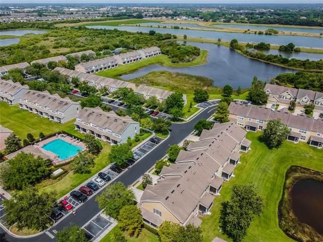 4605 Pond Ridge Drive, Riverview, FL 33578 (MLS #U8119933) :: The Robertson Real Estate Group