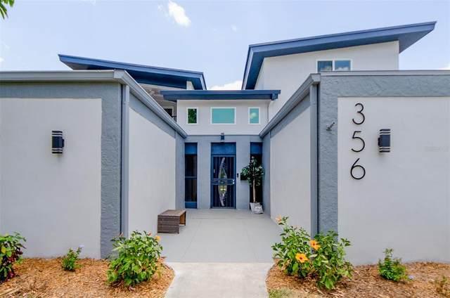356 19TH Avenue NE, St Petersburg, FL 33704 (MLS #U8120033) :: Everlane Realty
