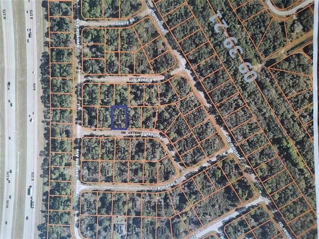 Trolley Road, North Port, FL 34291 (MLS #U8120145) :: Rabell Realty Group