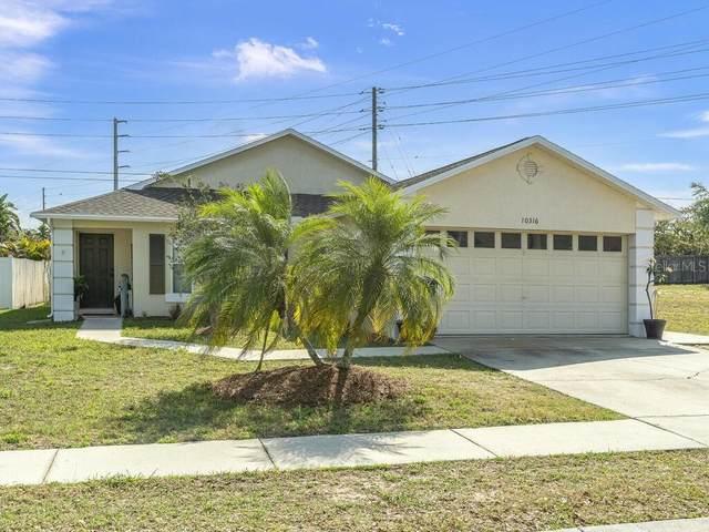 10316 Flagship Avenue, Port Richey, FL 34668 (MLS #U8120152) :: Everlane Realty