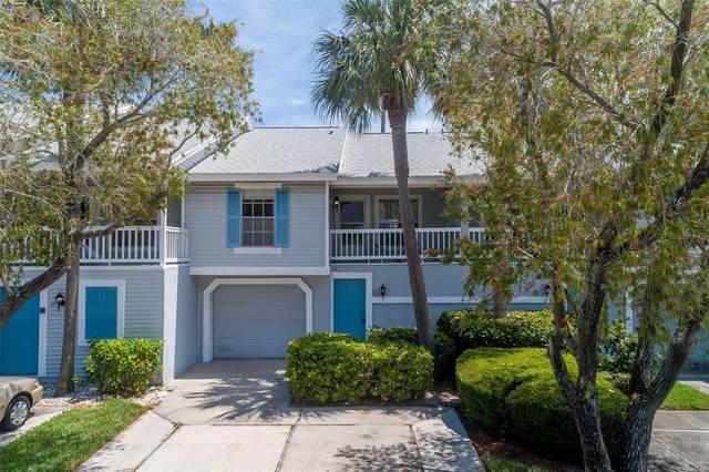 225 Nautilus Way, Treasure Island, FL 33706 (MLS #U8120156) :: Rabell Realty Group
