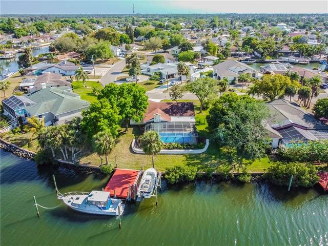 701 Spanish Main Drive, Apollo Beach, FL 33572 (MLS #U8120276) :: Team Bohannon Keller Williams, Tampa Properties