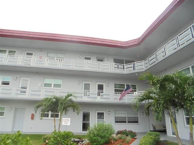 5660 80TH Street N 302 C, St Petersburg, FL 33709 (MLS #U8120282) :: Positive Edge Real Estate
