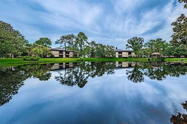 2671 Sabal Springs Circle #104, Clearwater, FL 33761 (MLS #U8120426) :: Florida Real Estate Sellers at Keller Williams Realty