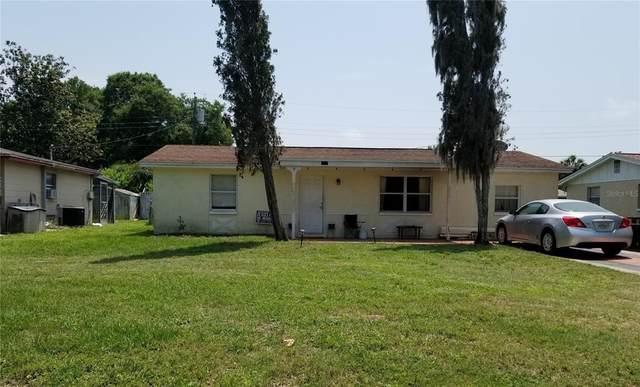 4928 Mile Stretch Drive, Holiday, FL 34690 (MLS #U8120528) :: Team Borham at Keller Williams Realty