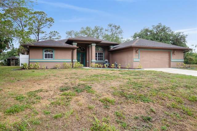 349 Adalia Terrace, Port Charlotte, FL 33953 (MLS #U8120583) :: The Lersch Group