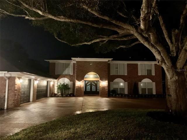 10530 131ST Street, Largo, FL 33774 (MLS #U8120915) :: Keller Williams Realty Peace River Partners