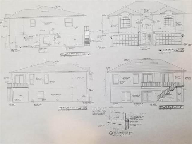 327 Crosswinds Drive, Palm Harbor, FL 34683 (MLS #U8120926) :: Armel Real Estate