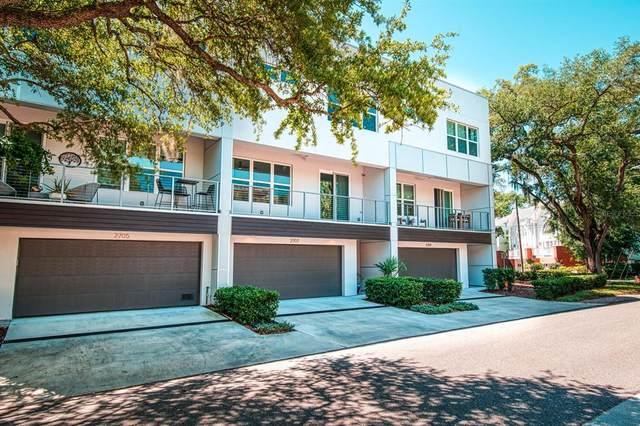 2707 W Marlin Avenue, Tampa, FL 33611 (MLS #U8120964) :: RE/MAX Local Expert