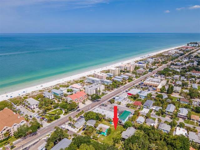 106 12TH Avenue, Indian Rocks Beach, FL 33785 (MLS #U8121068) :: Heckler Realty