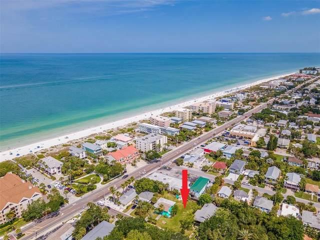 106 12TH Avenue, Indian Rocks Beach, FL 33785 (MLS #U8121068) :: Team Borham at Keller Williams Realty