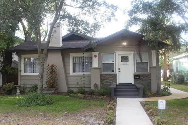 2549 1ST Avenue S, St Petersburg, FL 33712 (MLS #U8121205) :: Rabell Realty Group