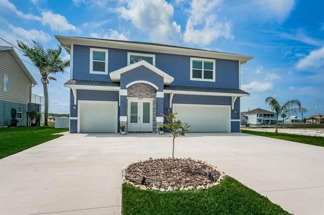 00 Gulf Way, Hudson, FL 34667 (MLS #U8121377) :: Premier Home Experts