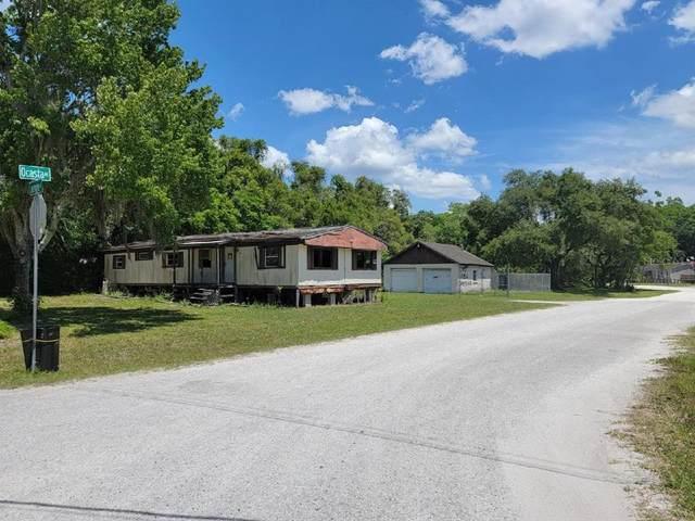 9804 Jerome Drive, New Port Richey, FL 34654 (MLS #U8121471) :: MVP Realty