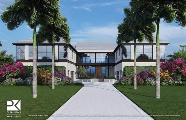 1761 Brightwaters Boulevard NE, St Petersburg, FL 33704 (MLS #U8121819) :: Team Borham at Keller Williams Realty