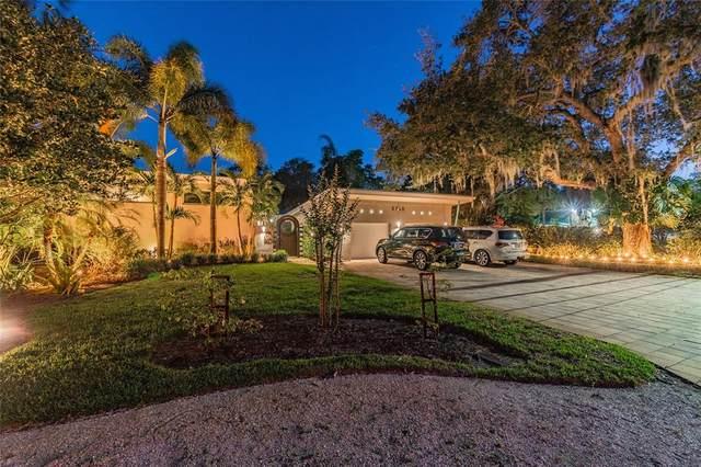 5148 31ST Avenue S, Gulfport, FL 33707 (MLS #U8121888) :: Pepine Realty