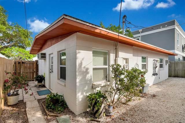 174 148TH Avenue E, Madeira Beach, FL 33708 (MLS #U8121945) :: Lockhart & Walseth Team, Realtors