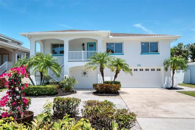 111 8TH Street, Belleair Beach, FL 33786 (MLS #U8121998) :: Team Borham at Keller Williams Realty