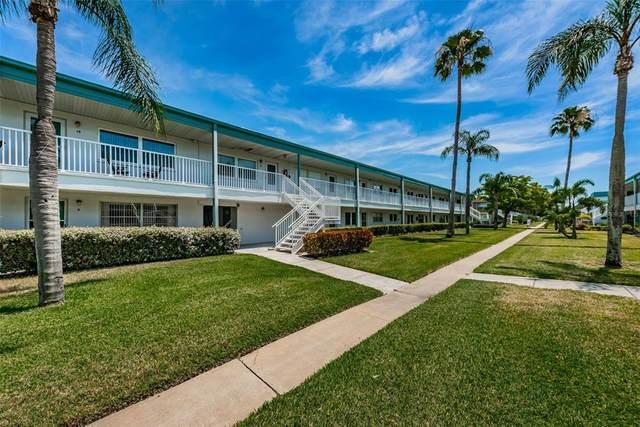 5246 81ST Street N #20, St Petersburg, FL 33709 (MLS #U8122080) :: Visionary Properties Inc