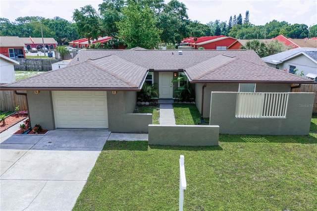 6533 Creekview Terrace N, Pinellas Park, FL 33781 (MLS #U8122101) :: Team Borham at Keller Williams Realty