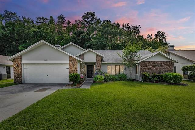 3262 Glenridge Drive, Palm Harbor, FL 34685 (MLS #U8122244) :: Delgado Home Team at Keller Williams