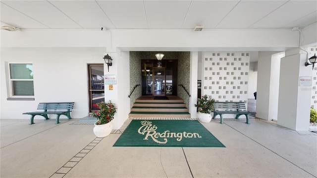 17408 Gulf Boulevard #702, Redington Shores, FL 33708 (MLS #U8122291) :: Baird Realty Group