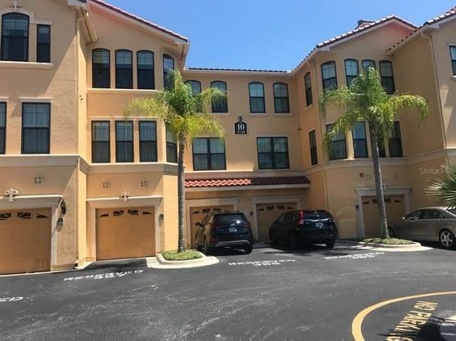 2739 Via Capri #1035, Clearwater, FL 33764 (MLS #U8122424) :: Team Pepka