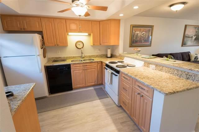 4805 Alt 19 #714, Palm Harbor, FL 34683 (MLS #U8122461) :: Medway Realty