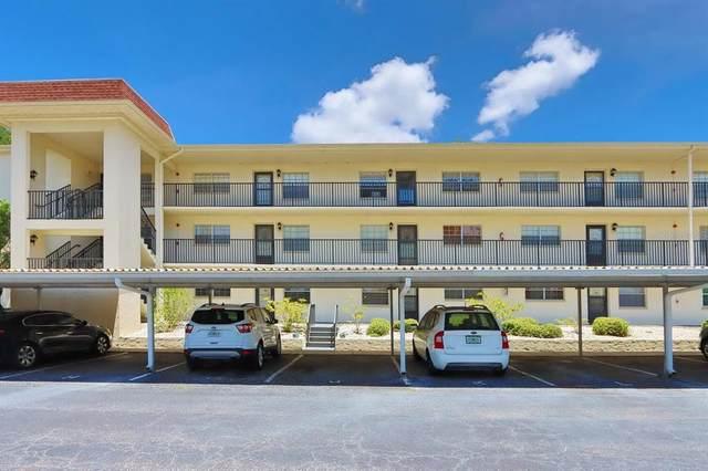 1375 Doolittle Lane #102, Dunedin, FL 34698 (MLS #U8122490) :: RE/MAX Marketing Specialists