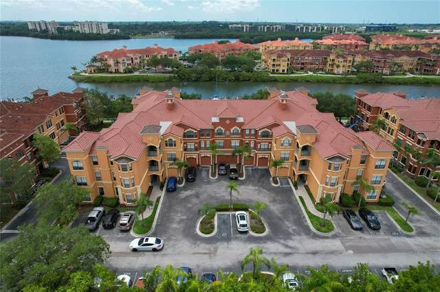 2749 Via Cipriani 1031A, Clearwater, FL 33764 (MLS #U8122494) :: Sarasota Property Group at NextHome Excellence