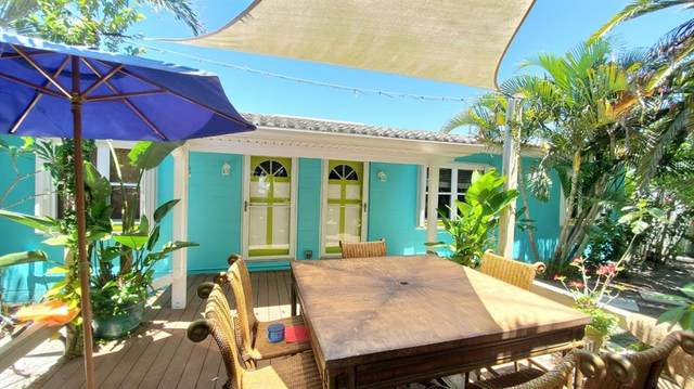 256 144TH Avenue, Madeira Beach, FL 33708 (MLS #U8122646) :: Lockhart & Walseth Team, Realtors