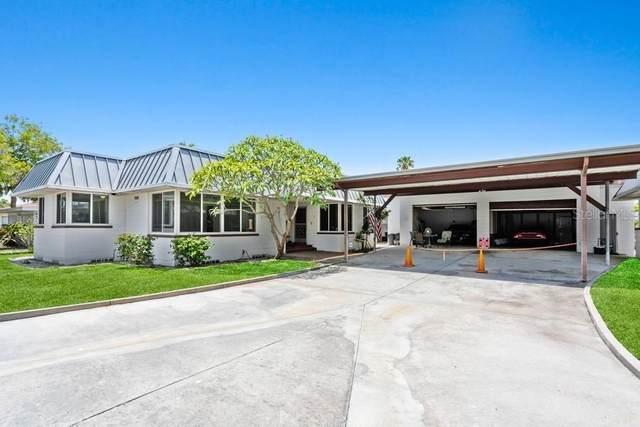 14060 Miramar Avenue, Madeira Beach, FL 33708 (MLS #U8122679) :: Baird Realty Group