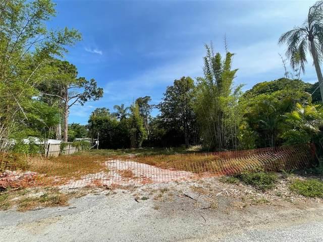6570 10TH AVENUE Terrace S, St Petersburg, FL 33707 (MLS #U8122697) :: Armel Real Estate