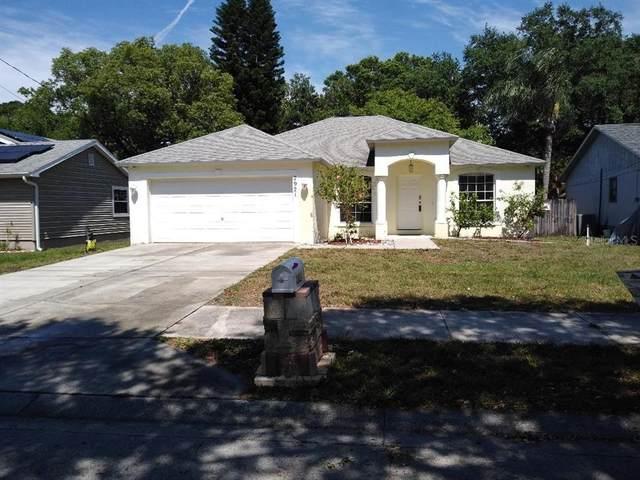 2921 Bay View Drive, Safety Harbor, FL 34695 (MLS #U8122758) :: Team Borham at Keller Williams Realty
